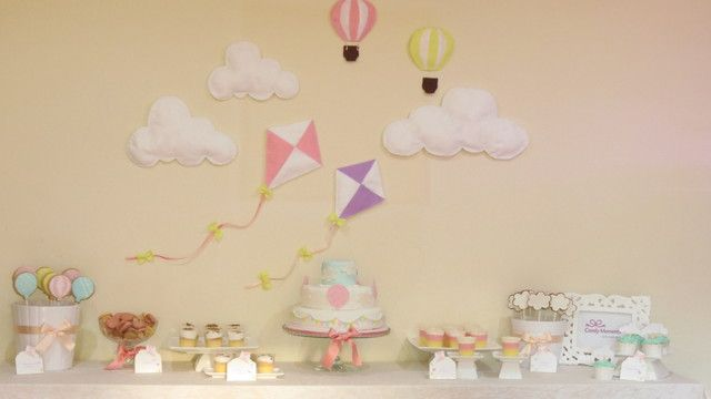 """Photo 1 of 7: Kite Themed Party / Birthday """"Kite Party"""" 