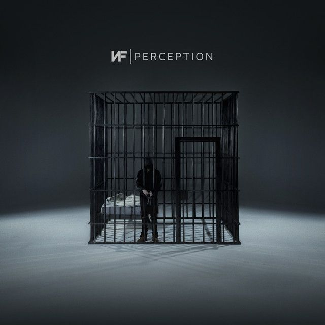 Nf Let You Down Single From Perception With Images Nf Real Music Nf Lyrics Rap Songs