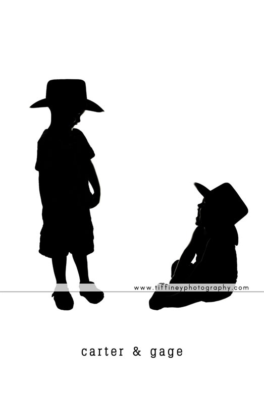 1000 Images About Cowboy Silhouette On Pinterest