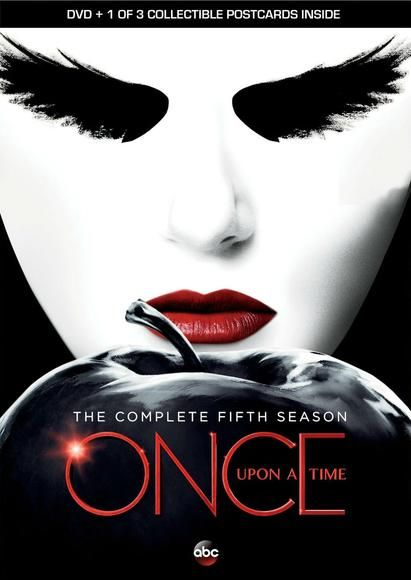 ONCE UPON A TIME : Once Upon A Time (Season 5)   Archambault.ca