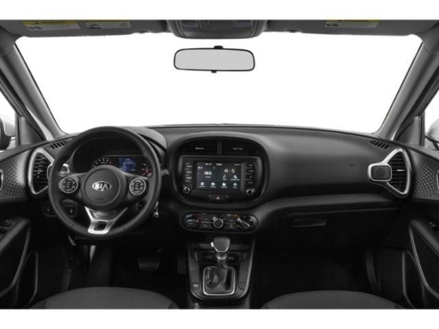 2020 Kia Soul Gt Line In 2020 Kia Soul Kia Spare Tire Mount