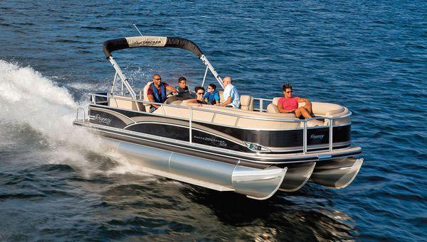 20 Best Pontoon Boats