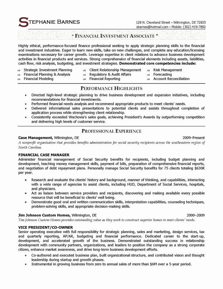 product management and marketing executive resume example