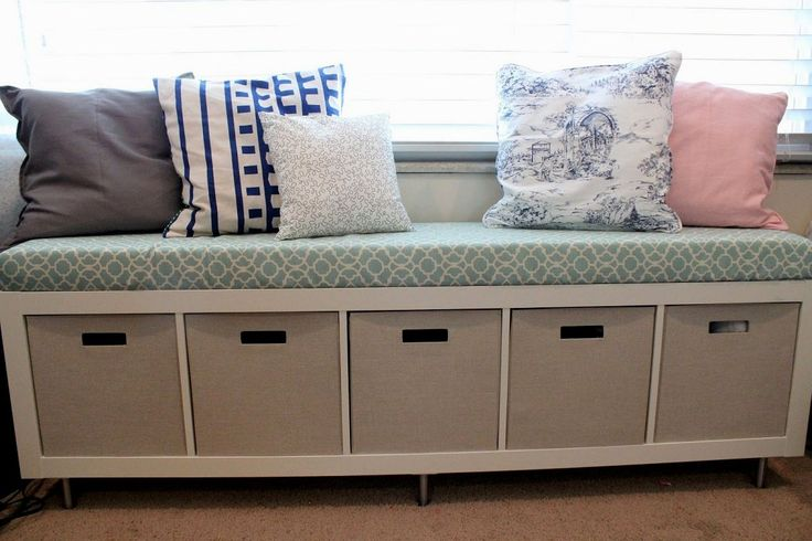 Storage Bench Seat For Bedroom - http://godecorator.xyz/storage-bench-seat-for-bedroom/