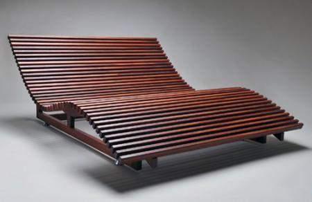 Factor Design | legato chaise