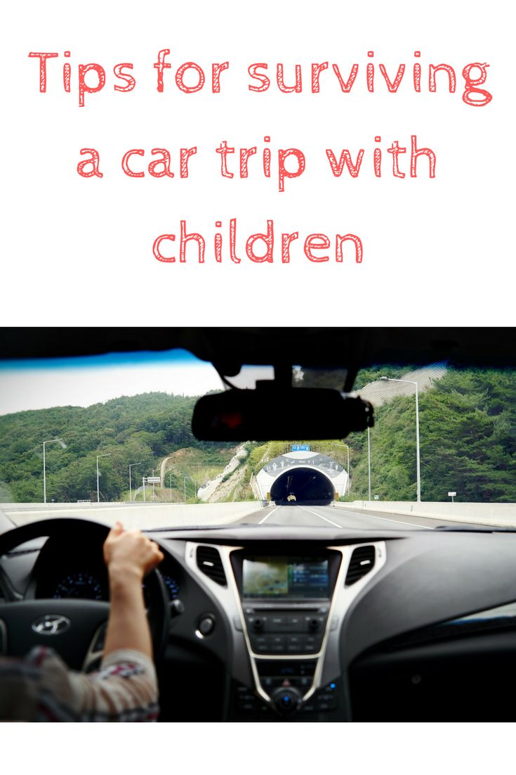 Top tips for long car journeys with children what you shouldk do what you
