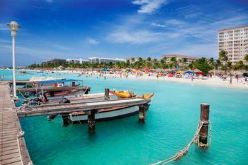 The Best Aruba Cruise Port Tours, Trips & Tickets - Aruba | Viator