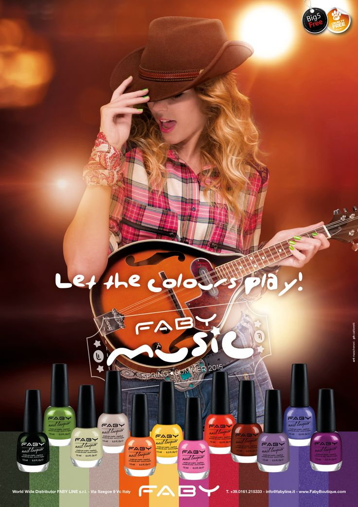 Faby Music (country mode)