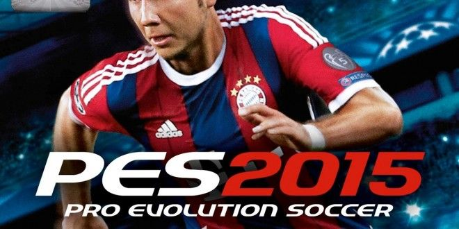 Pro Evolution Soccer 2015 - Game For PC Free Download | Download Free Games