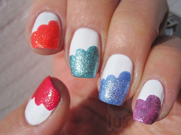 The 25+ best Beginner nail art ideas on Pinterest | Easy nail ...