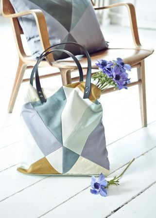 Place de Bleu, Shopping Bag /Tote