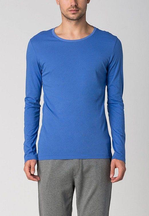 bluza albastru lavanda cu decolteu la baza gatului http://pretoferta.ro/bluza-albastru-lavanda-cu-decolteu-la-baza-gatului