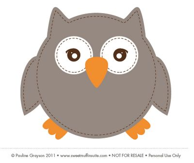 25 unique Owl templates ideas on Pinterest  Owl crafts Owl
