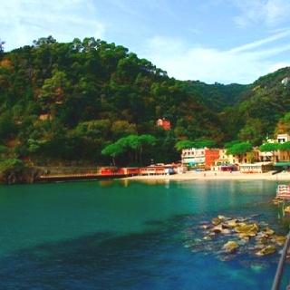 Paraggi, Italy