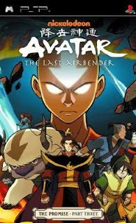 Avatar: The Legend Of Aang - Play Game Online