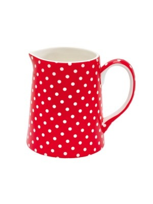 76 best Red & White Spots images on Pinterest | Polka dots, Dots and ...