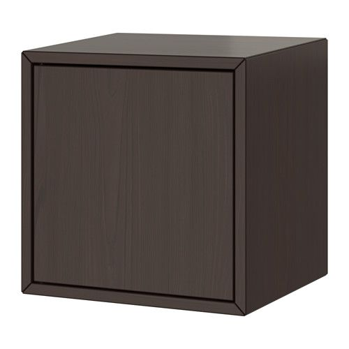 Ikea Valje Wall Cabinet With 1 Door You Can Create Your Own Unique Solution By Freely