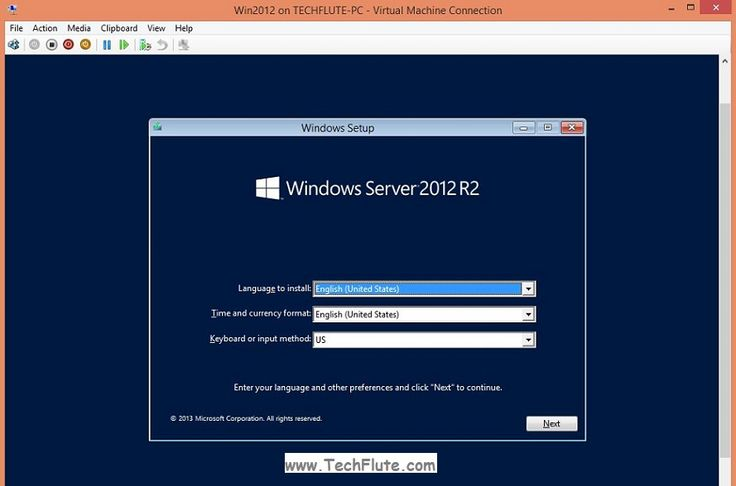 How to Create and Run Virtual Machine on Windows 8.1. Here is the step by step guide how to install Hyper-V and virtual machine in Windows 8 and 8.1 - http://www.techflute.com/how-to-create-and-run-virtual-machine-on-windows-8-1