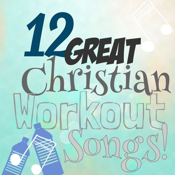 February's Christian Workout Playlist - The Pennington Point