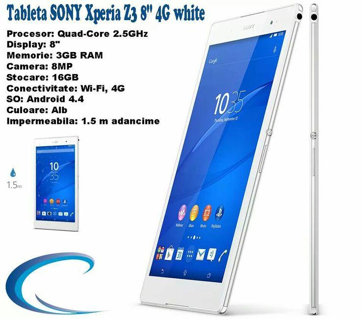 Sony Xperia Z3 4G