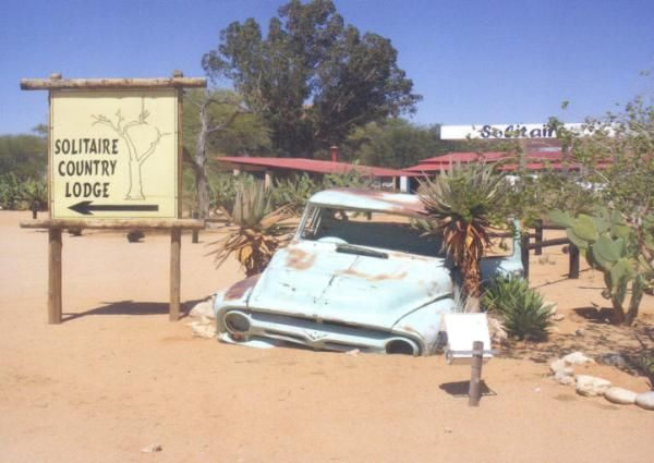 Pictures: A love letter to Namibia - IOL Travel Africa | IOL.co.za