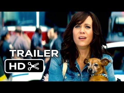The Secret Life of Walter Mitty Official Extended International Trailer