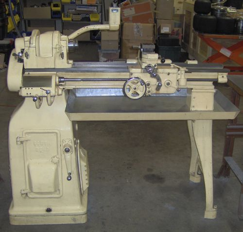 "10"" South Bend Lathe"