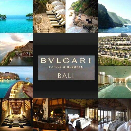 Bvlgari ,Nusa dua,Bali,Und