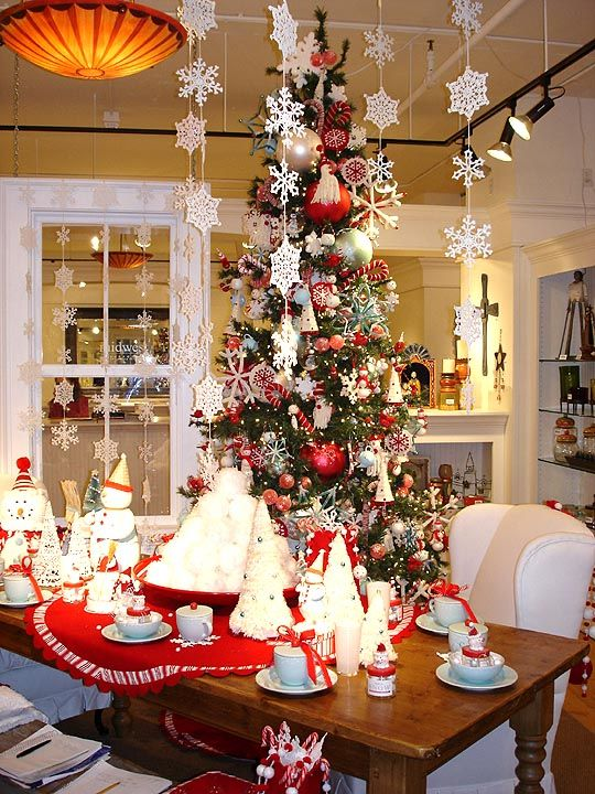 Decorating Home For Christmas 43 best christmas kitchens images on pinterest | christmas ideas