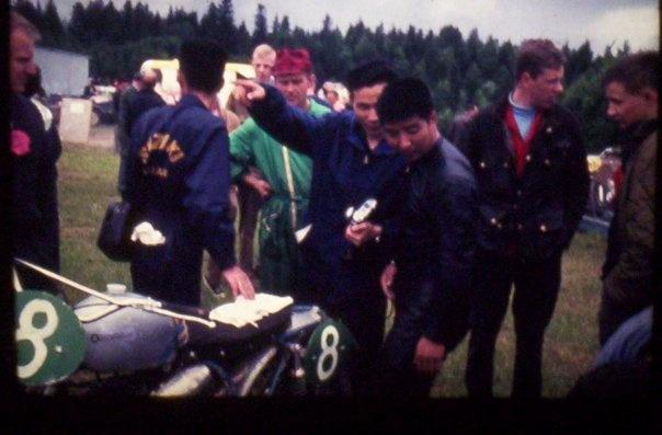 1965 MX世界GP