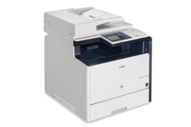Amazon.com : imageCLASS MF8580Cdw Wireless 4-In-1 Color Laser Multifunction Printer with Scanner, Copier and Fax : Canon Laser Printer : Electronics