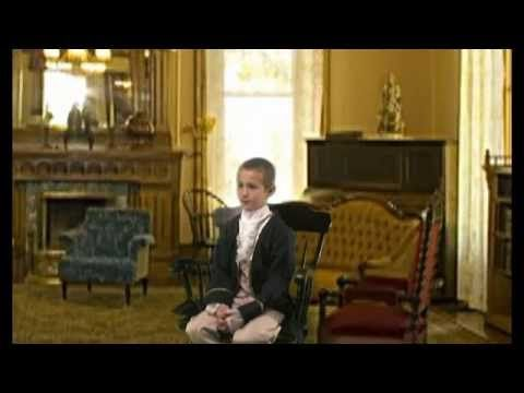 Interview with Robert Fulton (inventor) - YouTube