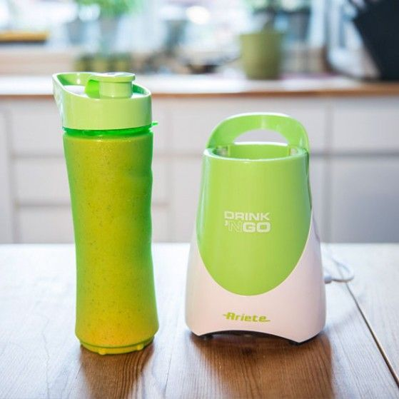 Drink`n Go blender - Dingser du bare MÅ ha!