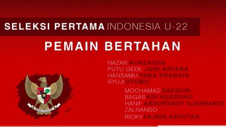 Masuk Seleksi Timnas U-22, Bagas Adi Nugroho Tak Sia-siakan Kesempatan https://malangtoday.net/wp-content/uploads/2017/02/IMG_20170217_170951.jpg MALANGTODAY.NET – Pelatih Timnas Indonesia, Luis Milla, bergerak cepat dengan memanggil 25 pemain untuk mengikuti seleksi tahap pertama, pada 22-24 Februari di Lapangan Sekolah Pelita Harapan (SPH) Karawaci Tangerang. Daftar 25 nama pemain tersebut terdapat nama lama mantan penggawa U-19... https://malangtoday.net/flash/olahra