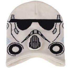 Berretto in maglia 3D Trooper Star Wars