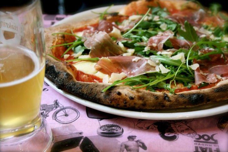 Pizzeria Riva | Stadtbekannt Wien | Das Wiener Online Magazin