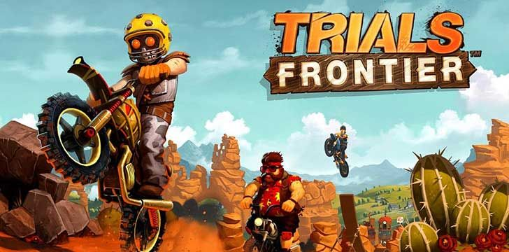 Trials Frontier App Trials Android Hacks Free Game Sites