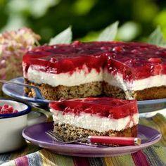Himbeer-Mascarpone-Torte - Landwirtschaftliches Wochenblatt Westfalen-Lippe