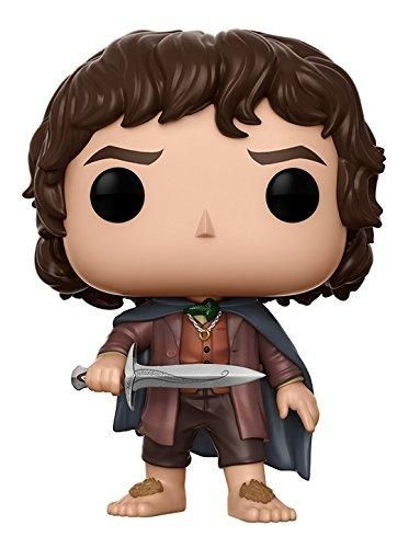 Now available on our store Funko POP Movies .... Check it out here http://ima-toys-online.myshopify.com/products/funko-pop-movies-the-lord-of-the-rings-frodo-baggins-action-figure?utm_campaign=social_autopilot&utm_source=pin&utm_medium=pin