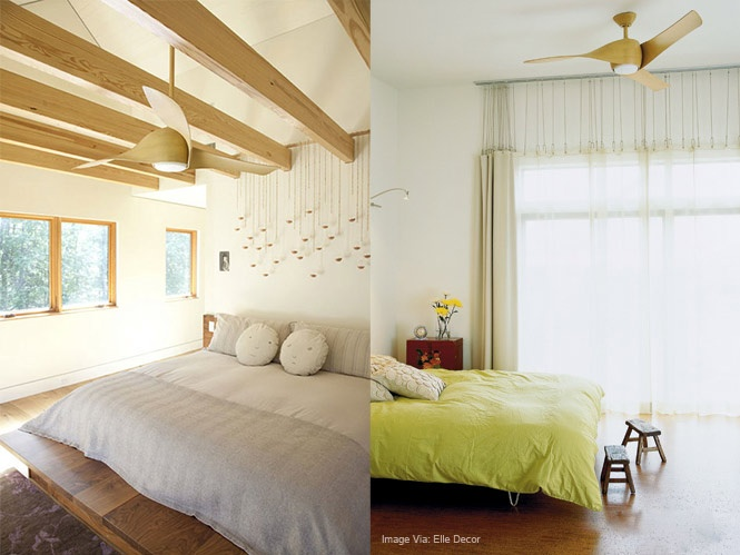 beautiful ceiling fan - Artemis Fan