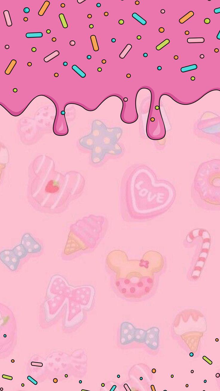 Disney Sweet Treats, Icing & Sprinkles