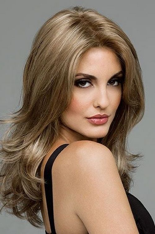 Medium Hairstyles for Thick Hair 2013 | Women Hairstyles 2013