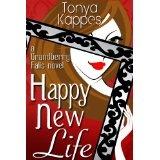 Happy New Life (A Grandberry Falls Novel) (Kindle Edition)By Tonya Kappes