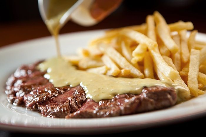 L'Entrecôte de Paris brings prix-fixe steak frites to Brickell