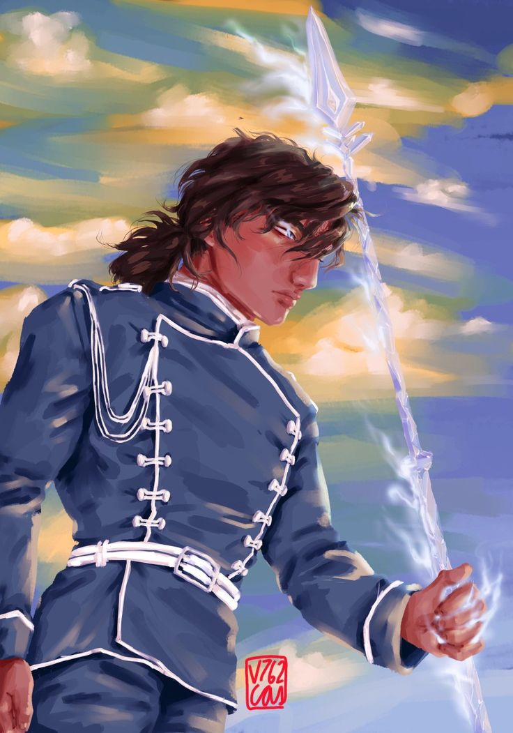 Kaladin by Cabeswater Stormlight archive, Art memes