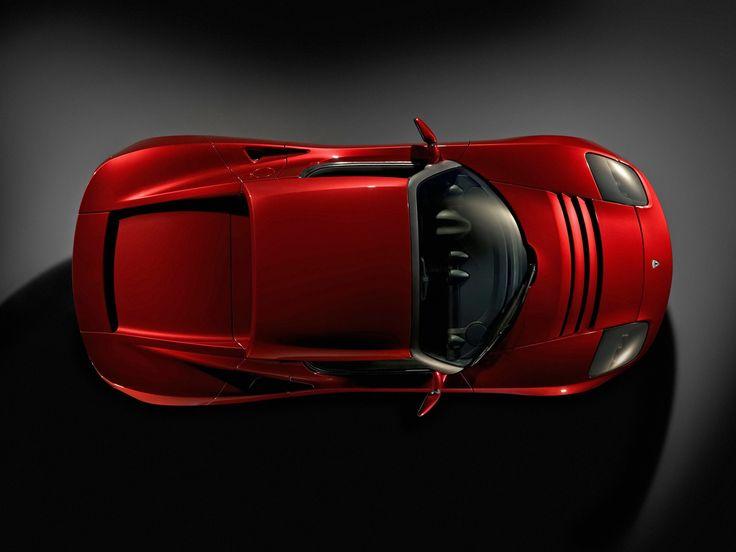 Tesla Motors | Vorbind Despre⎜Un design care creează curiozitatea.