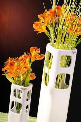 Okénko váza