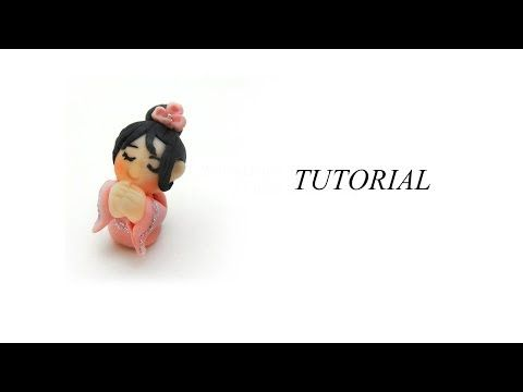 [Tutorial] Miniature Japanese Girl - YouTube
