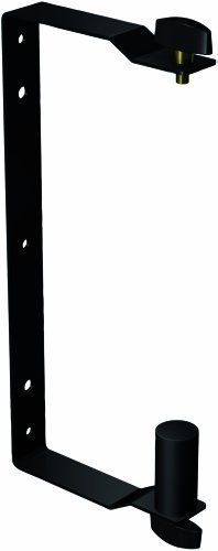 Behringer Eurolive WB208 Wall Mount Bracket for B208 Speakers - Black by Behringer. $29.99. BEHRINGER EUROLIVE WB210-WH Black Wall Mount Bracket for EUROLIVE B210 Series Speakers  Wall mount bracket for EUROLIVE B210 series speakers  Heavy-duty steel construction  Designed for indoor use only  Exceptionally rugged construction ensures long life  Conceived and designed by BEHRINGER Germany   Elevate your B210D or B210D-WH with our wall-mount brackets, which are speci...