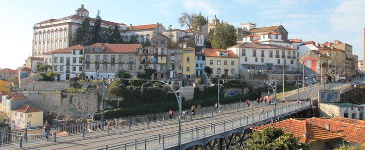 Największe atrakcje w Porto